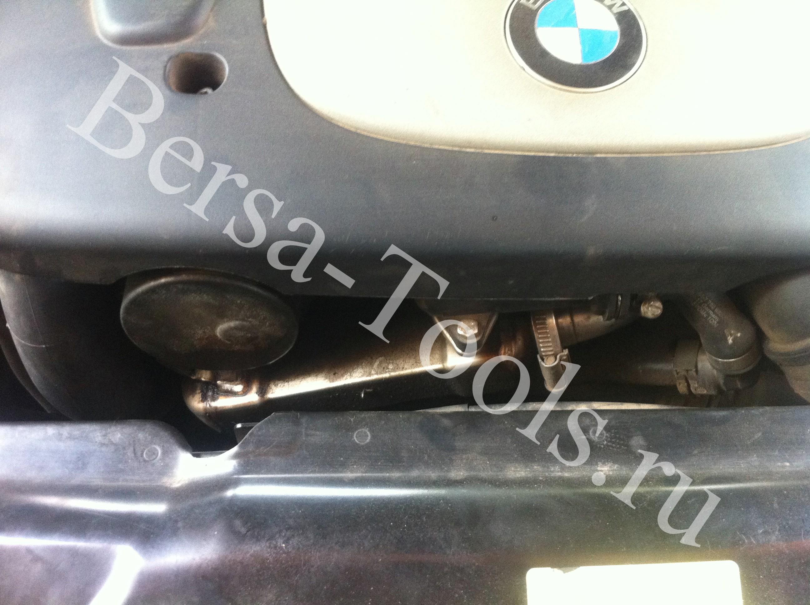 Особенности технического обслуживания BMW X5