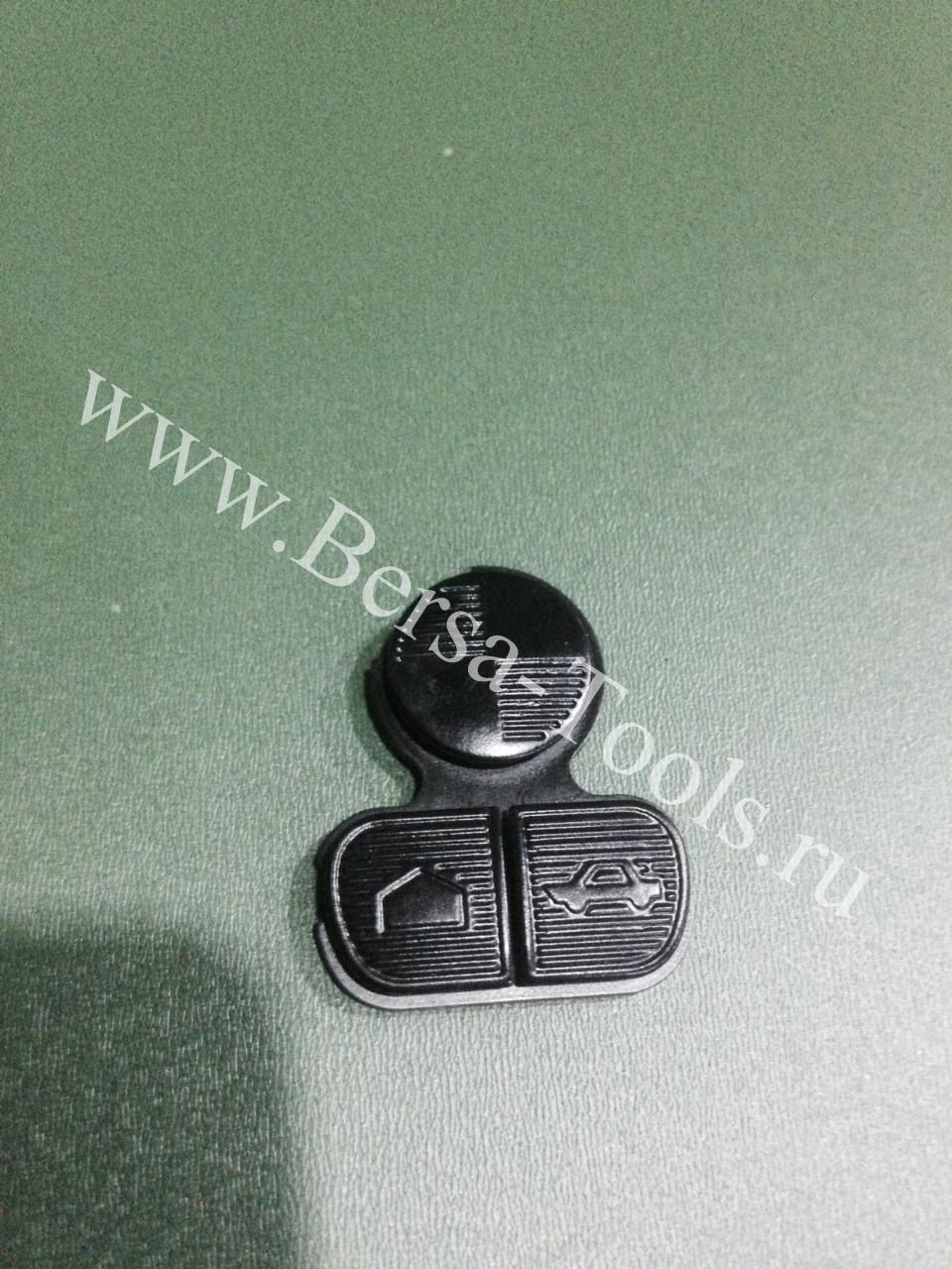 Замена кнопок в ключе БМВ е36 е38 е39 е53